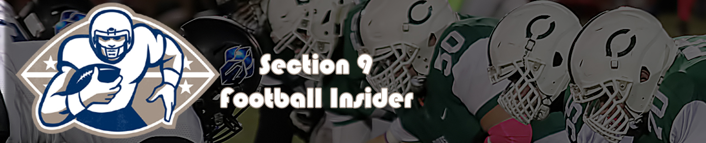 Section 9 Football Insider